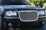 Решетка радиатора Chrysler 300 beantley style (Original, chr300pgbs)