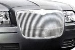 Решетка радиатора Chrysler 300 (Original, chr300rv)