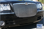 Решетка радиатора Chrysler 300 (Original, chr300pgpb)