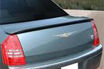 Задний спойлер Chrysler 300 (Original, chr300spz)