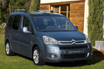 Тюнинг Citroen Berlingo 2008-