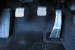 Накладки на педали Honda Civic (Mugen, HON.CIV.PEDMT)