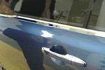 Хром-накладки дверных ручек к-т Honda Civic 2006- (HCIV383)
