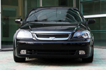 "Решетка радиатора ""RoadRuns Style"" Chevrolet Lacetti (BK-Tun, CL101)"
