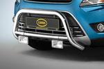 Монтажный комплект для фар дополнительного света Ford Kuga, 60 мм (Cobra, X01060)