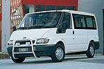 Тюнинг Ford Transit -2006
