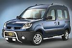 Тюнинг Renault Kangoo