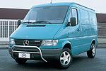 Тюнинг Mercedes Sprinter 95-06