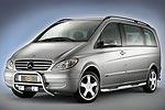 Тюнинг Mercedes Vito 2003-