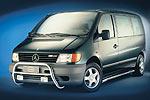 Тюнинг Mercedes Vito 1996-2003