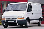Тюнинг Renault Master 1997-