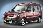 Renault Kangoo 03- Van