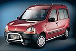 Renault Kangoo 99-03 Van