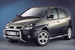 Тюнинг Renault Scenic RX4