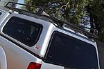 Хард-топ кунг Nissan Navara 2006 D40 STD ROOF (ARB, CP33A)