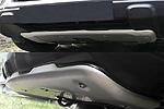 Накладки под передний и задний бампер Honda CR-V 2007-2009 (Kindle, CRV-B72-73)