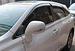 Дефлекторы окон Lexus RX 350/450h (BGT-PRO, SWE-LRX350)