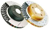 Тормозные диски DBA 4000