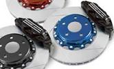 Тормозные диски DBA 5000