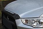 Дефлектор капота Mitsubishi ASX 2010- (EGR, 26221)