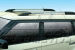 Дефлекторы окон  Kia Soul 09- (AUTOCLOVER, A107)