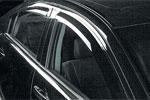 Дефлекторы окон Mitsubishi Galant 2005- (EGR, 92460004B)
