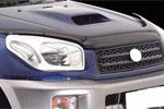 Дефлектор капота Subaru Tribeca 2007- (EGR, 37061)