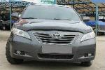 Дефлектор капота для Toyota Camry 2006-2011 (SIM, STOCAM0612)