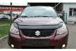 Дефлектор капота для Suzuki SX4 2005-2013 (VIP, SZ04)