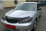 Дефлектор капота для Toyota Camry 2000-2006 (VIP, TYA04)
