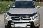 Дефлектор капота для Toyota RAV4 2006-2010 (VIP, TYA13)