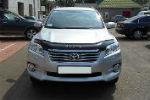 Дефлектор капота для Toyota RAV4 2009-2012 (VIP, TYA54)