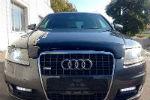 Дефлектор капота для Audi A6 2006-2011 (VIP, AD19)
