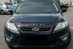 Дефлектор капота для Ford Mondeo IV 2010-2015 (VIP, FR29)