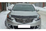 Дефлектор капота для Honda Accord 2008-2012 (VIP, HD15)