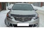 Дефлектор капота для Honda Accord 2008-2012 (VIP, HD15)