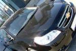 Дефлектор капота для Chevrolet Epica 2006+ (SIM, SCHEPI0612)