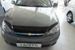 Дефлектор капота для Chevrolet Lacetti HB 2004+ (SIM, SCHLACH0412)