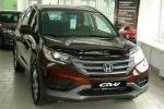 Дефлектор капота для Honda CR-V 2012+ (SIM, SHOCRV1212)