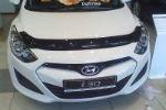 Дефлектор капота для Hyundai i30 2012+ (SIM, SHYI301212)