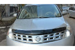 Дефлектор капота для Nissan Murano 2004-2008 (SIM, SNIMUR0412)