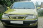 Дефлектор капота для Citroen Xsara 1997-2000 (VIP, CN04)
