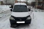 Дефлектор капота для Opel Combo B 2000-2007 (VIP, OP25)