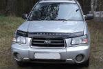 Дефлектор капота для Subaru Forester 2002-2006 (VIP, SB02)