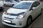 Дефлектор капота для Toyota Prius 2009+ (VIP, TYA34)