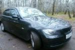 Дефлекторы окон для BMW 3-Series (E90) 2005+ (COBRA, B20605)