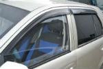 Дефлекторы окон для Faw Vita HB 2007+ (COBRA, F10107)