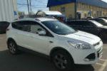 Дефлекторы окон для Ford Kuga/Escape 2013+ (COBRA, F33413)