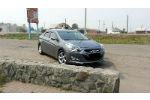 Дефлекторы окон для Hyundai I40 SD 2011+ (COBRA, H23111)