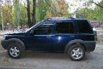 Дефлекторы окон для Land Rover Freelander I 1998-2006 (COBRA, L10298)